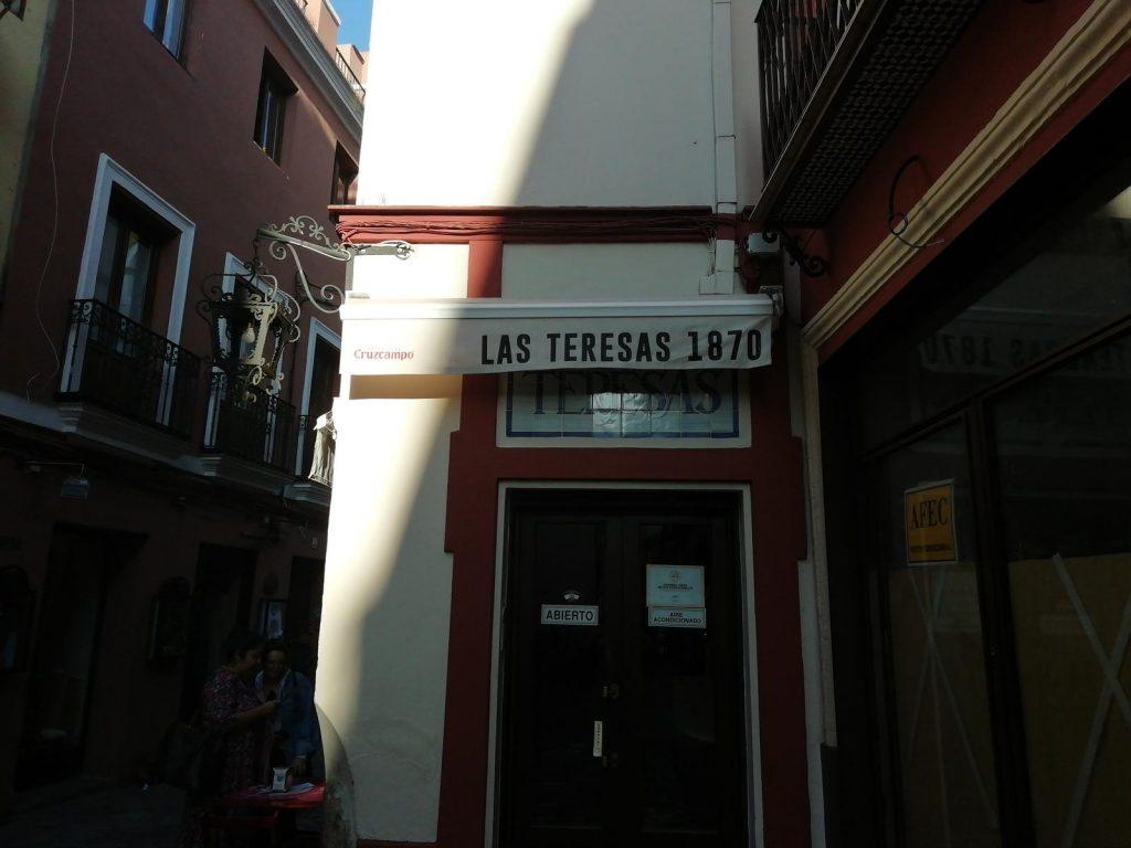 Bar las Teresas