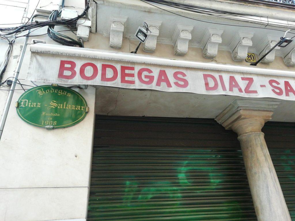 Bodegas Diaz Sanz