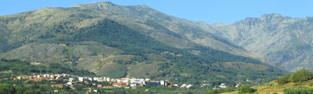 Travesía del Valle de la Vera