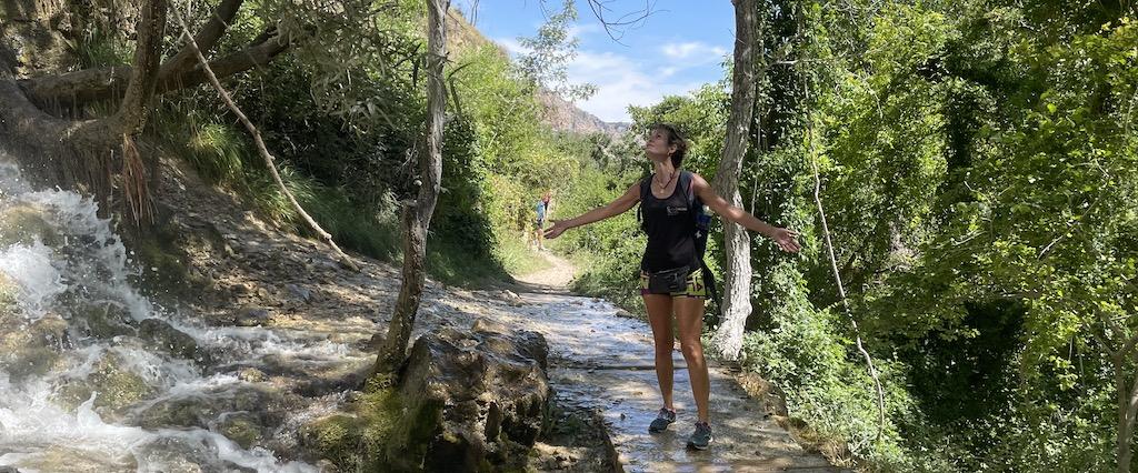 Viaje de ríos y castillos en Teruel