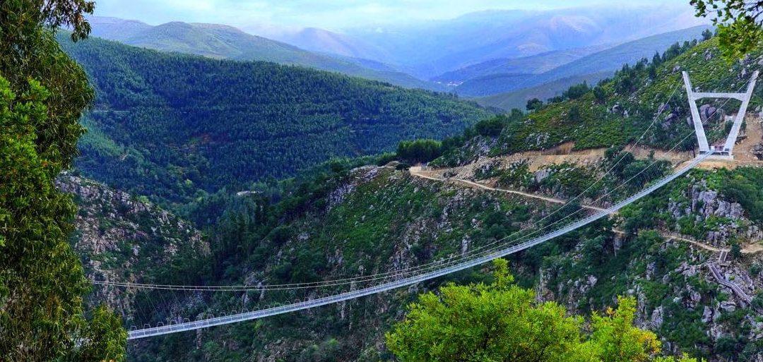 Viaje Sierra Mágica de Arouca 516
